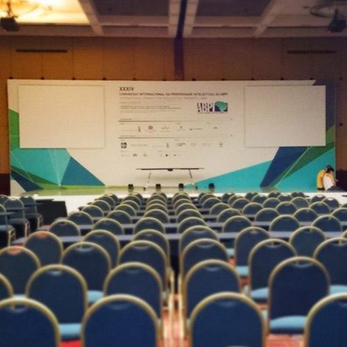 Congresso Internacional da Propriedade Intelectual (ABPI) 2014 – WTC SP