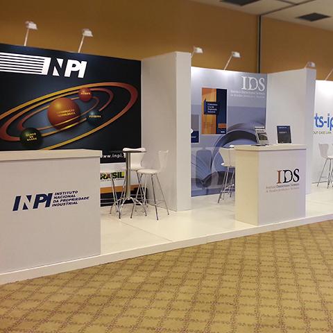 Congresso Internacional da Propriedade Intelectual (ABPI) 2013 – Windsor Barra – Rj