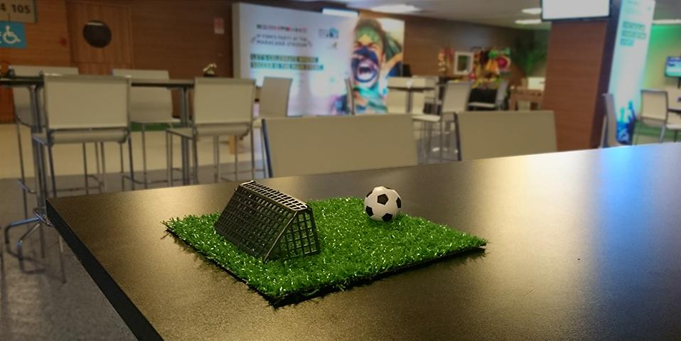 ABPI – Uma Experiência Única no Templo do Futebol Maracanã (Evento de Relacionamento)