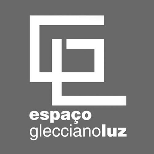 Identidade Visual – Desenvolvimento de Conceito Visual e Nova Logo Espaço Glecciano Luz (Reposicionamento de Marca)