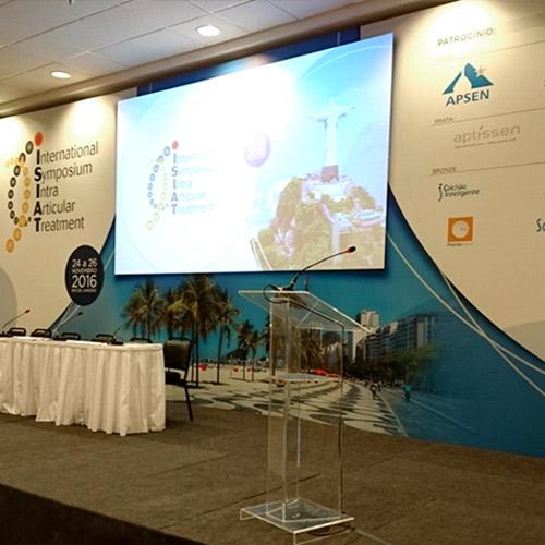 International Symposium Intra Articular Treatment (ISIAT) 2016 – Windsor Flórida